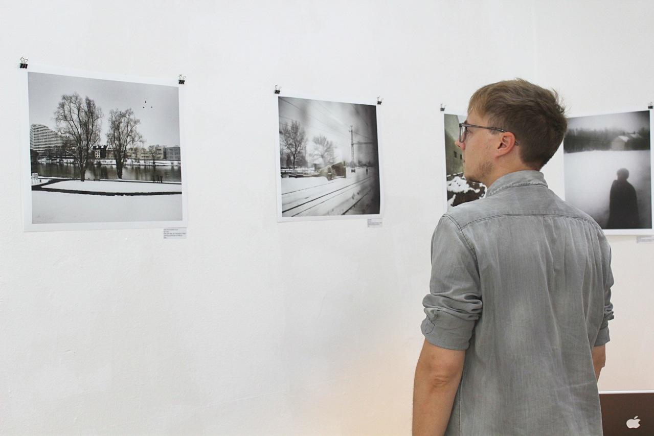 Ten Gallery Mannheim Marco Bulgarelli