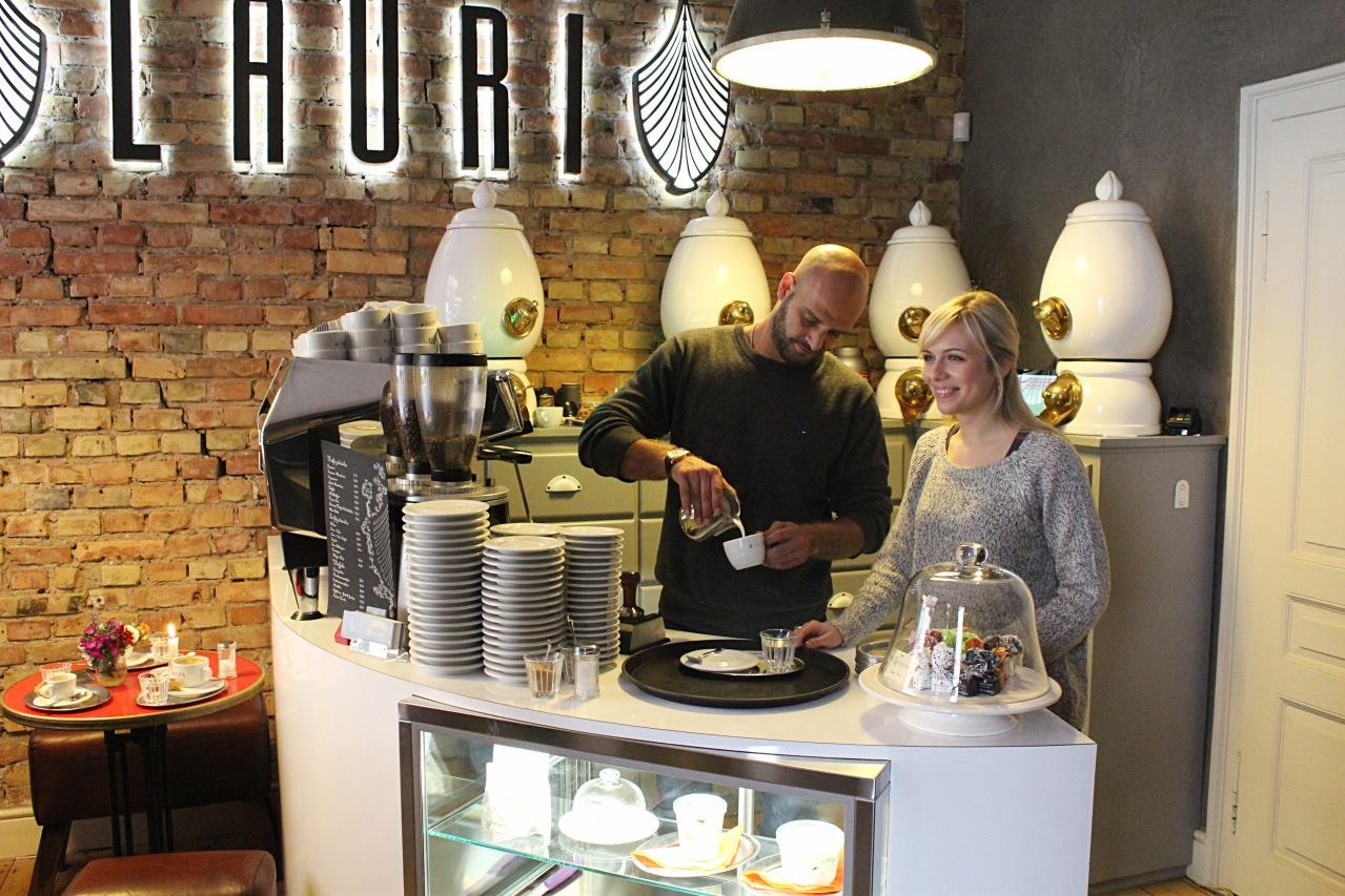 Kaffee Speed Dating im Lauri – hier findet Ihr den Kaffee, der zu ...
