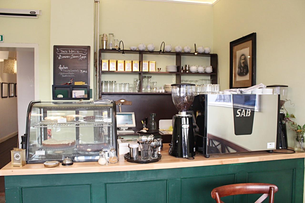 Café Pfau Mannheim
