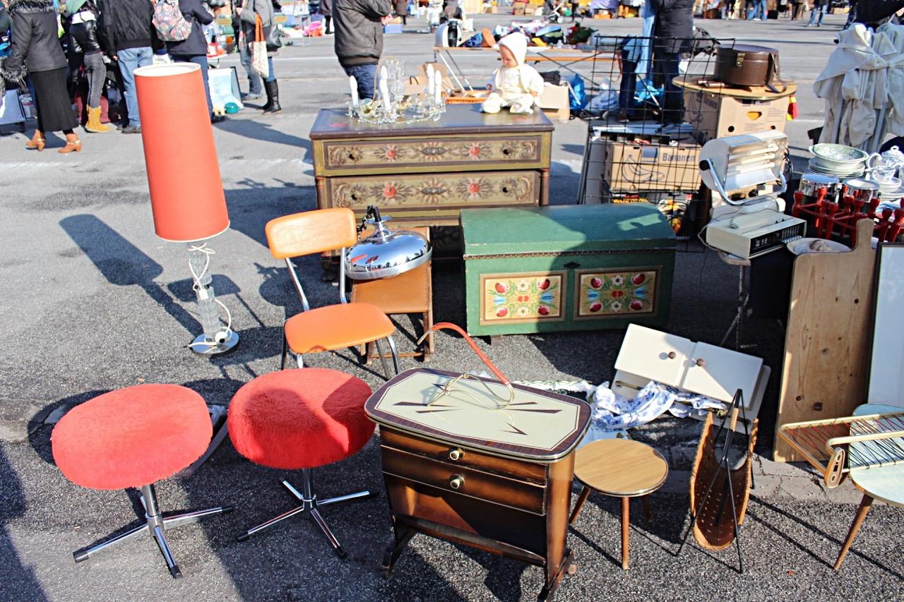 Krempelmarkt Mannheim