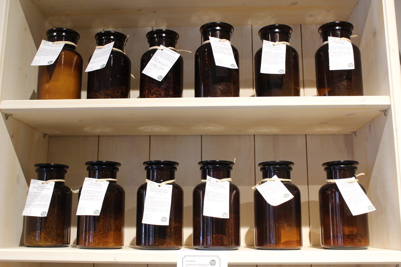 Aromastation Mannheim Gewürze