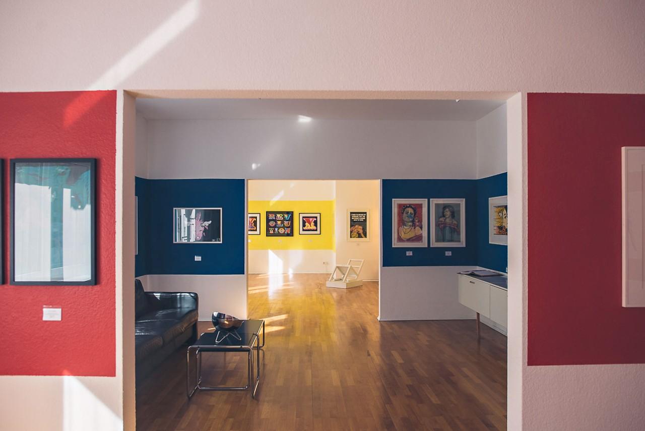 Galerie Kasten Urban Pop