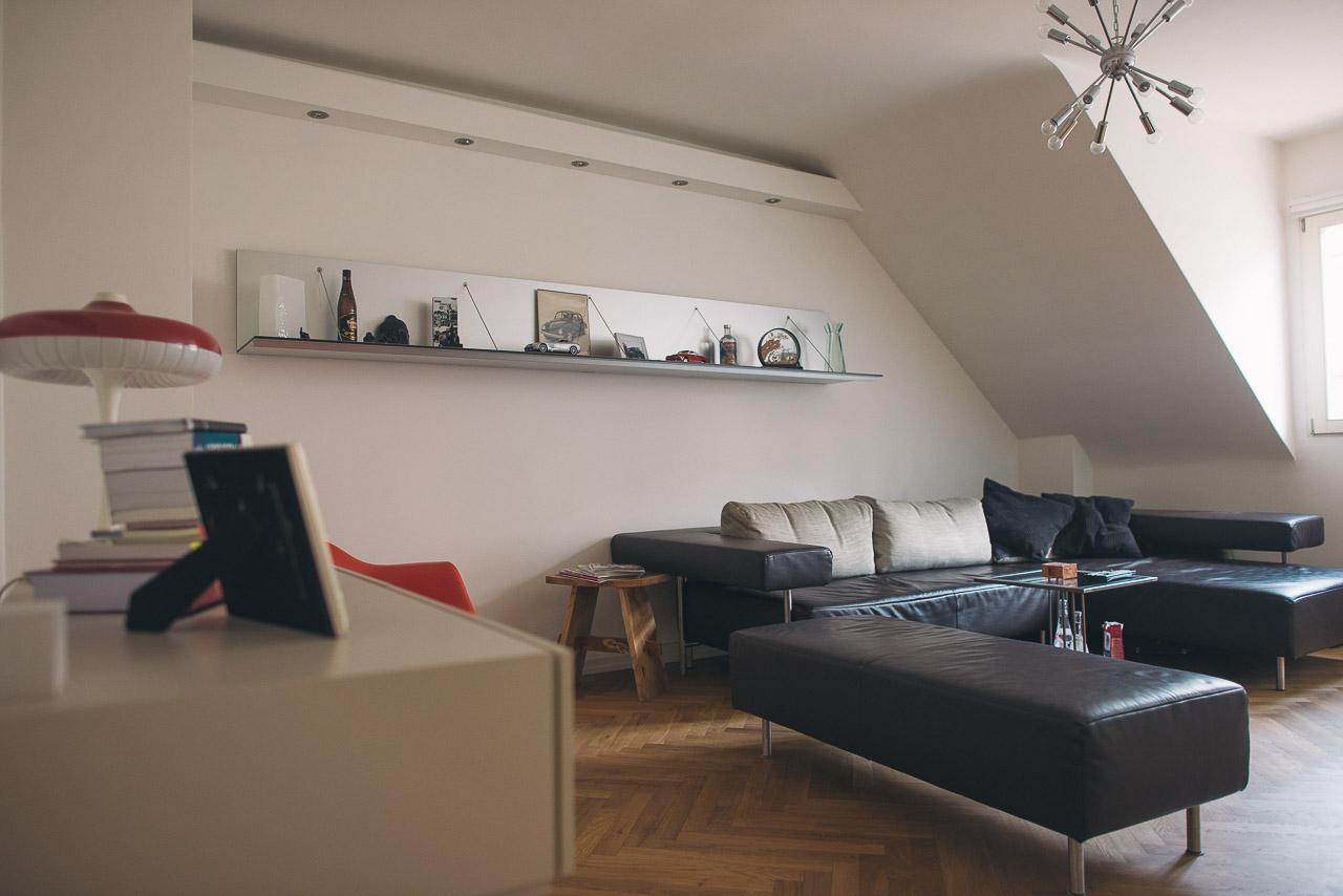Wohnung Patrick Weisenburger