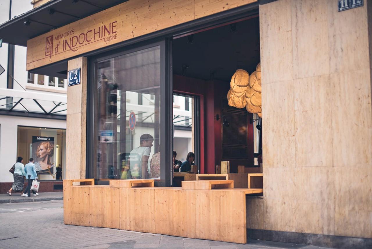 indochina trifft französische küche – das mémoires d'indochine