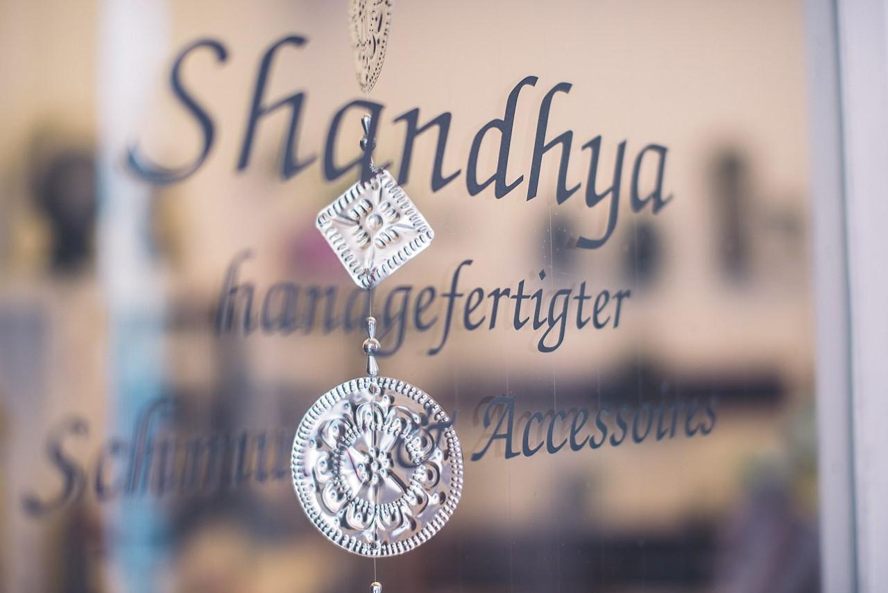 Shandhya Mannheim Schmuck Accessoires