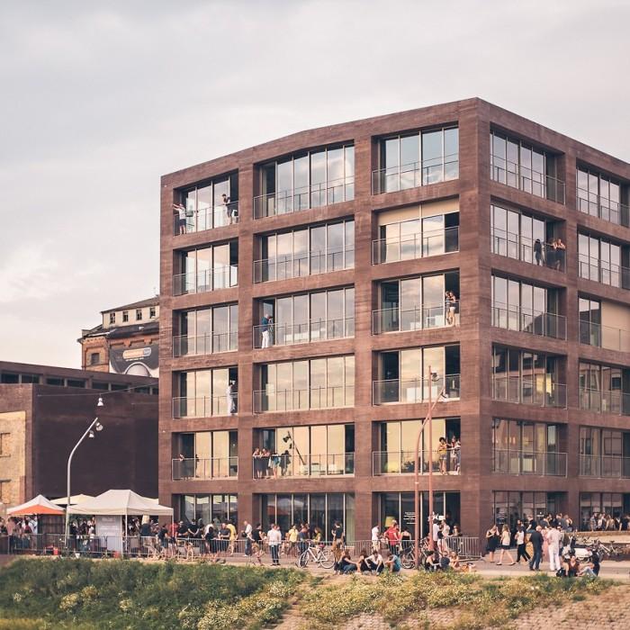 C-Hub Mannheim
