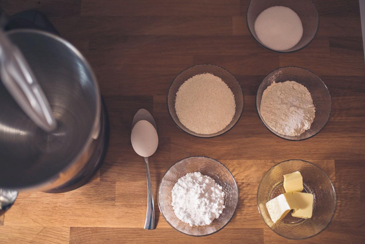 Törtchenzauber Foodblog