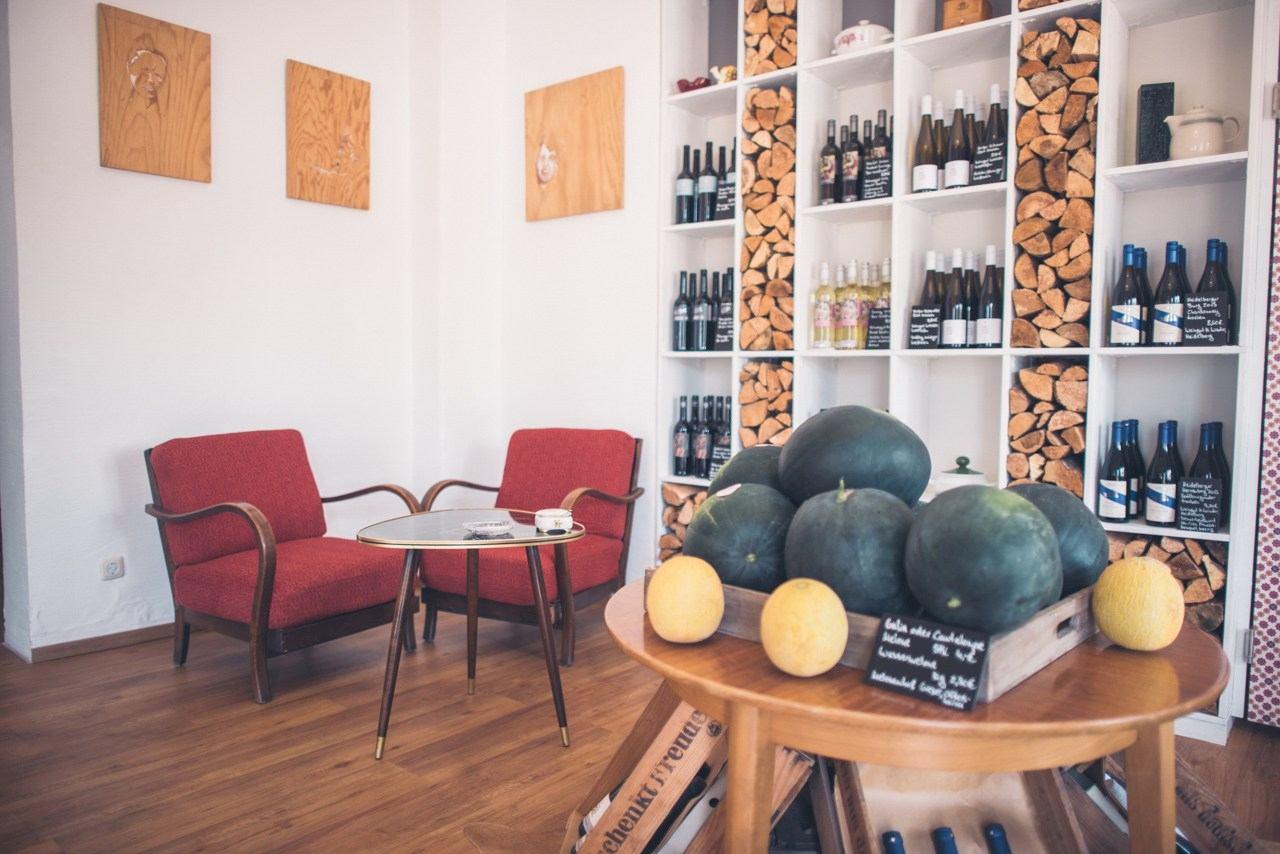 Edith's Stadthofladen