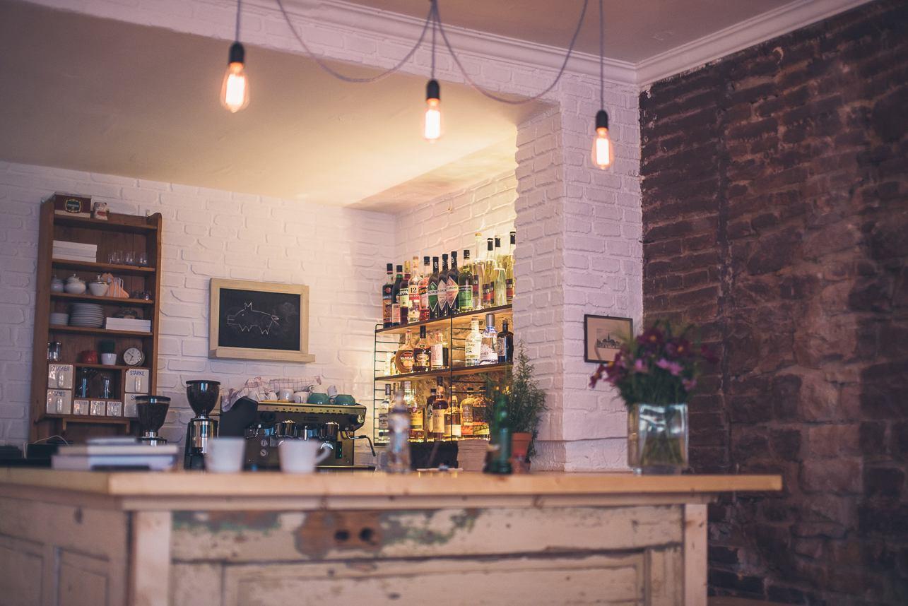 ehrliche küche für genießer – glück & verstand