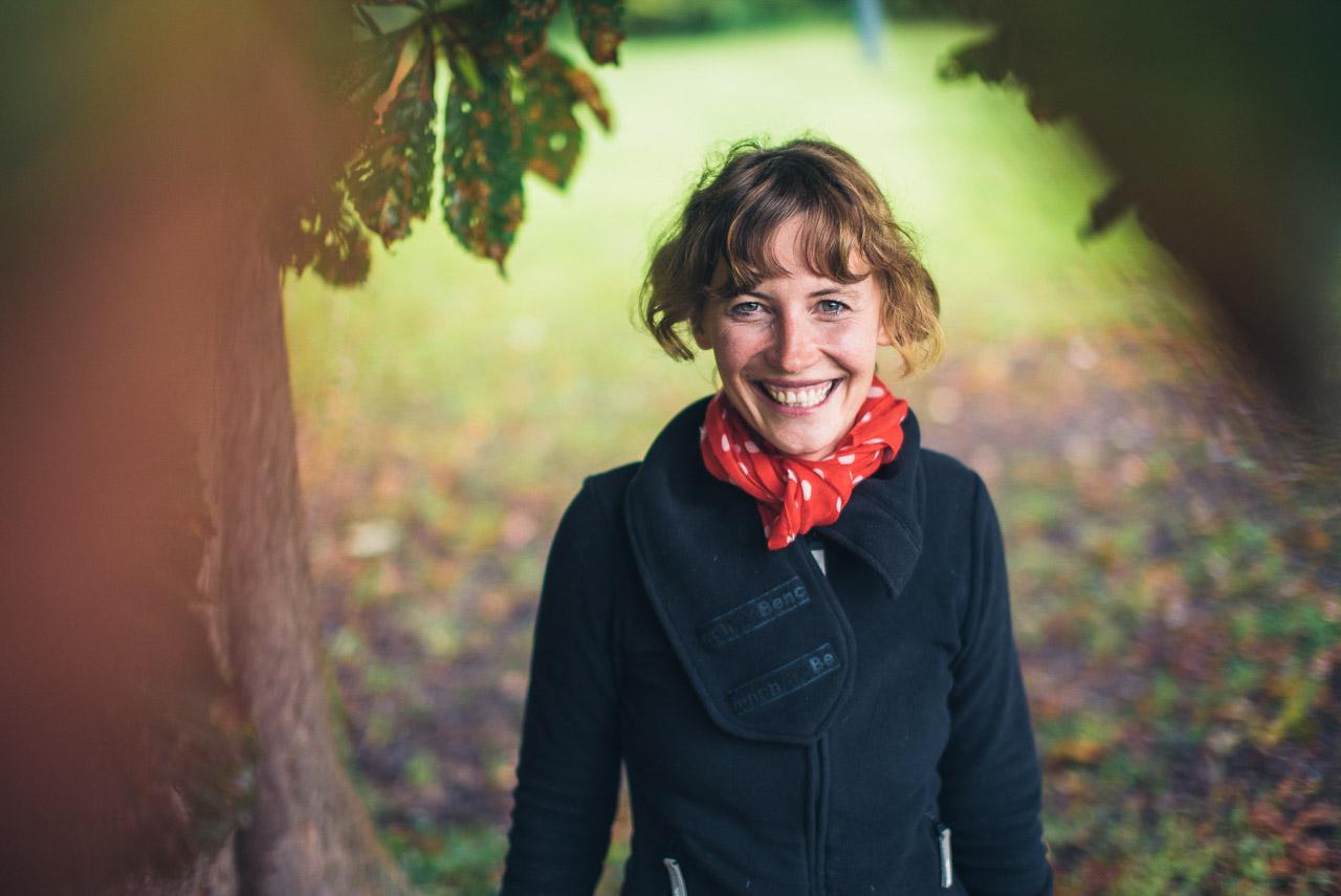 Angela Kniesel, Hundepsychologin