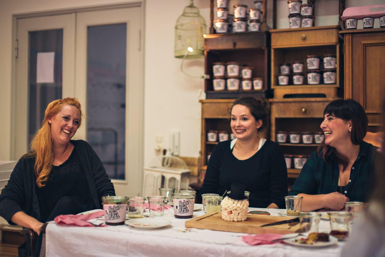 Mawayoflife portr t kuchen im glas for Kuchen in mannheim