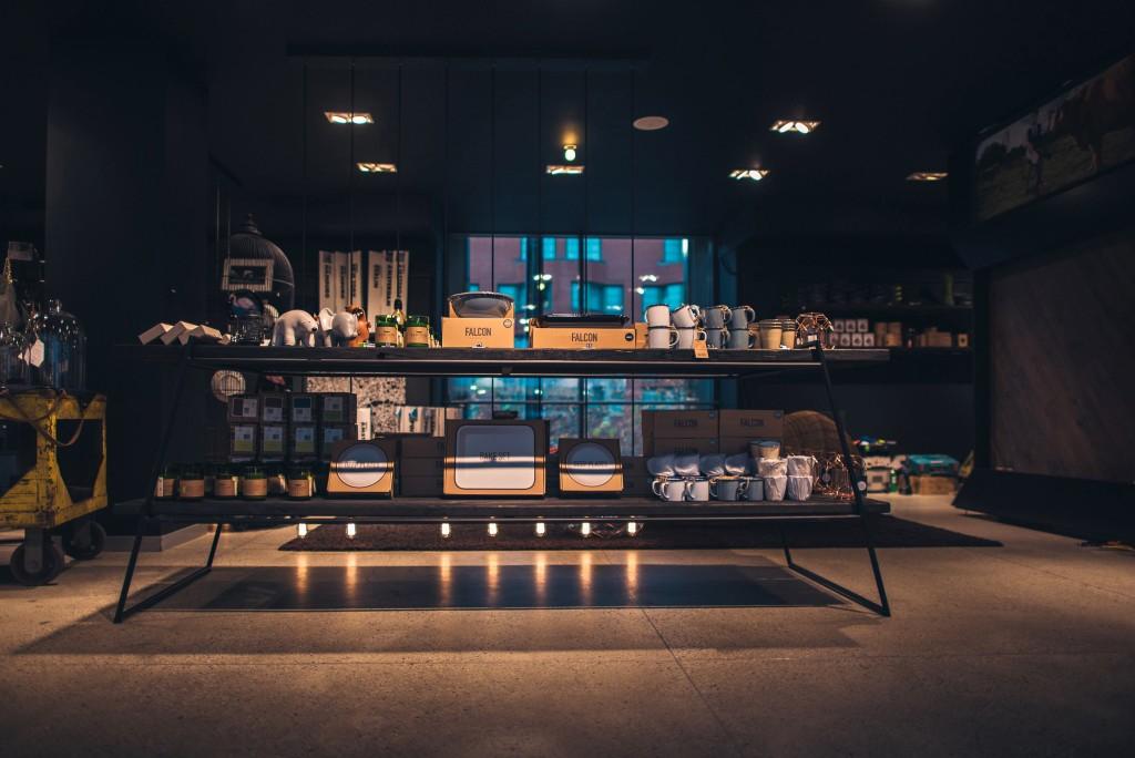 butiq concept store im siebten geschenkehimmel. Black Bedroom Furniture Sets. Home Design Ideas