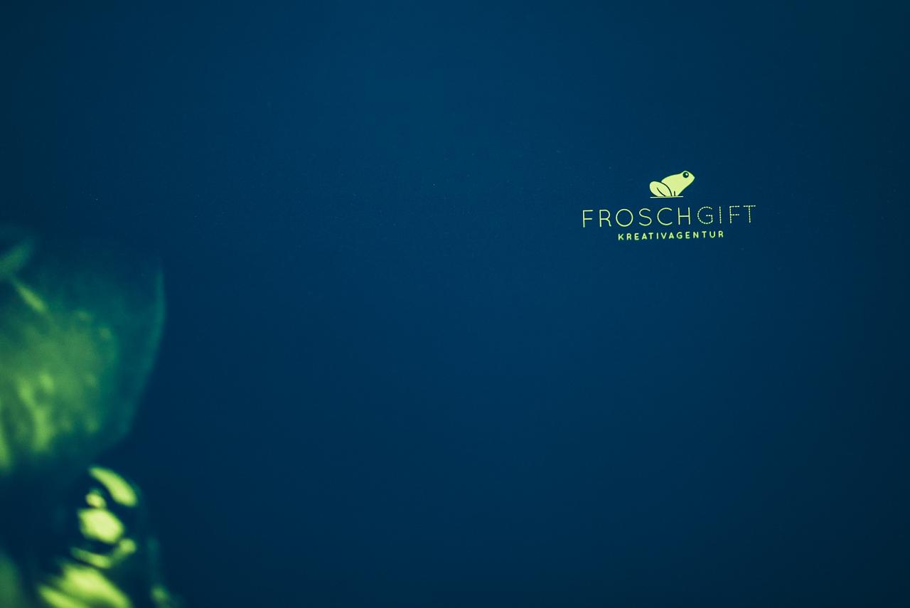 Froschgift Agentur