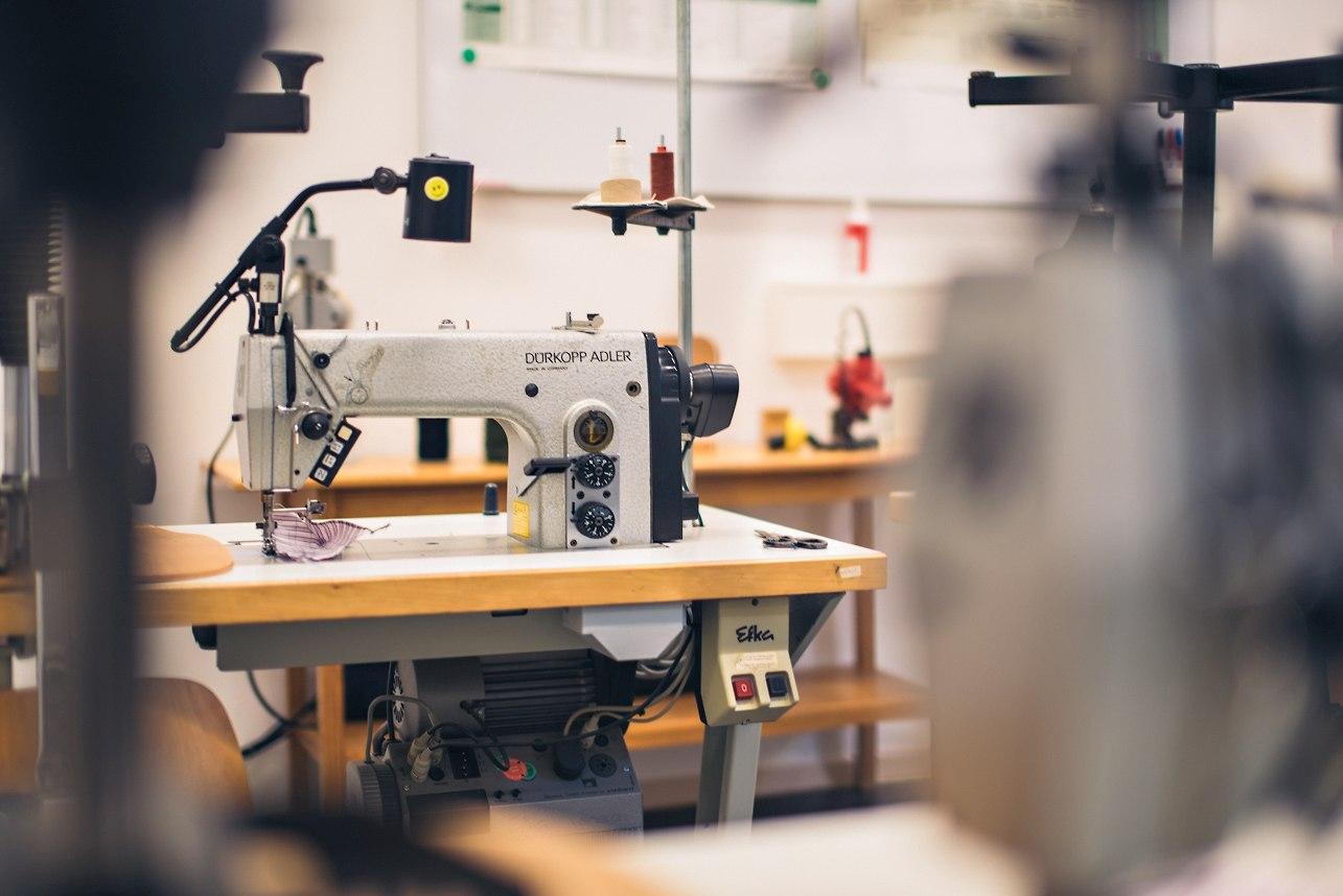 Textilerei Mannheim