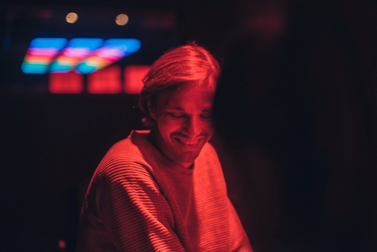 DJ Steffen Deux im Porträt