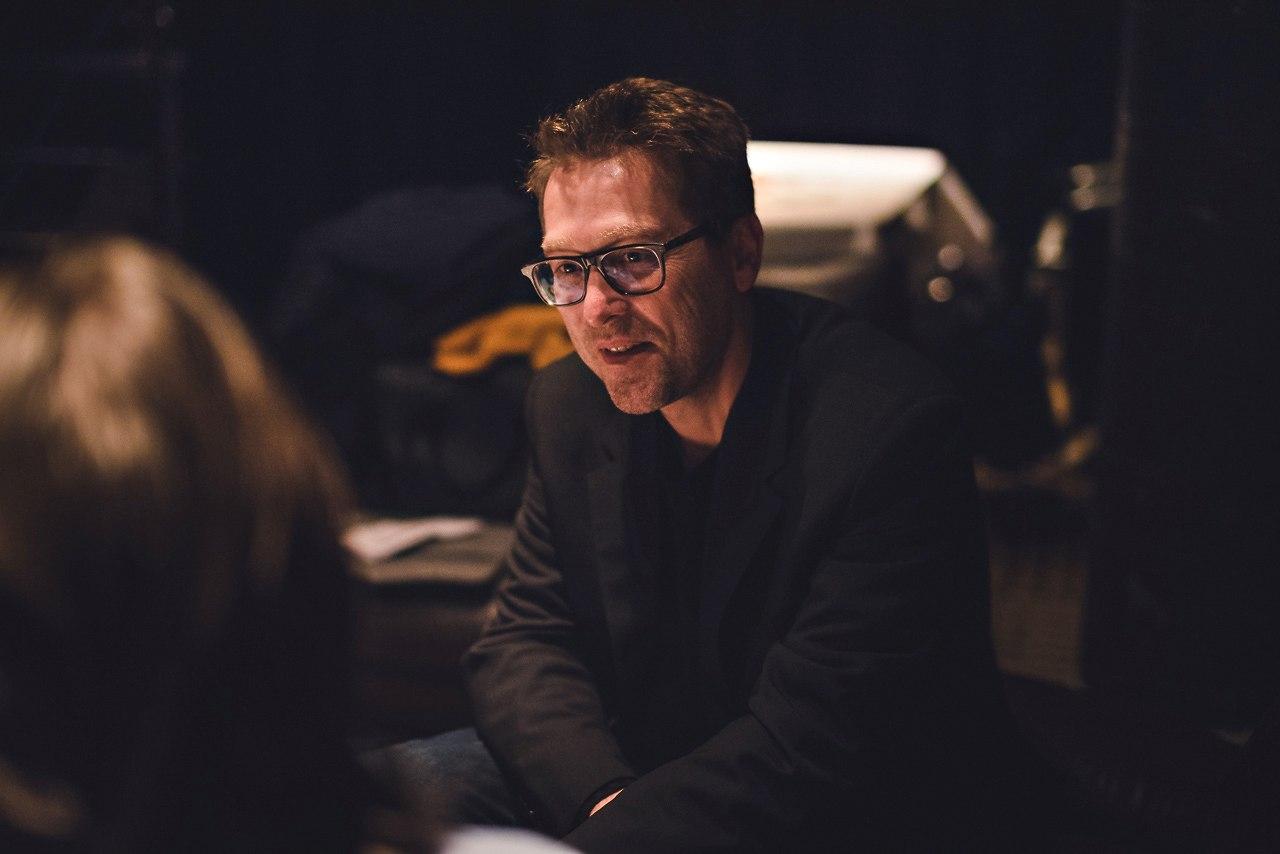 Jan Weiler Mannheim