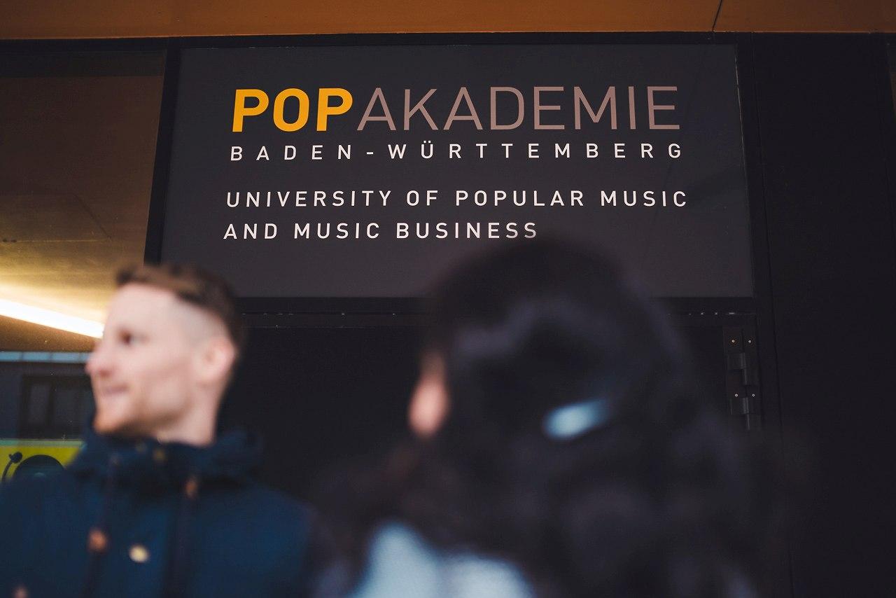Steffen Geldner Popakademie