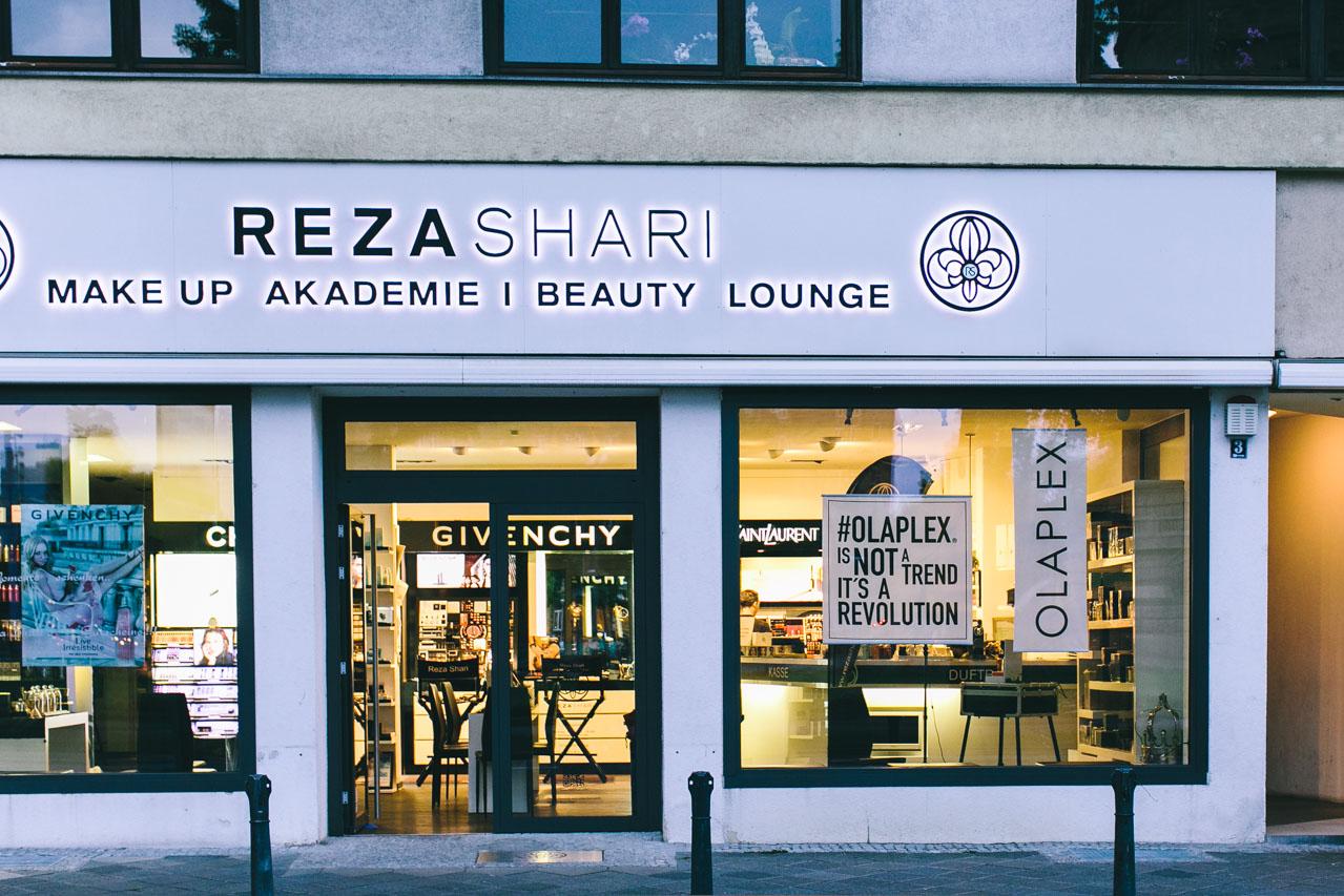 Reza Shari