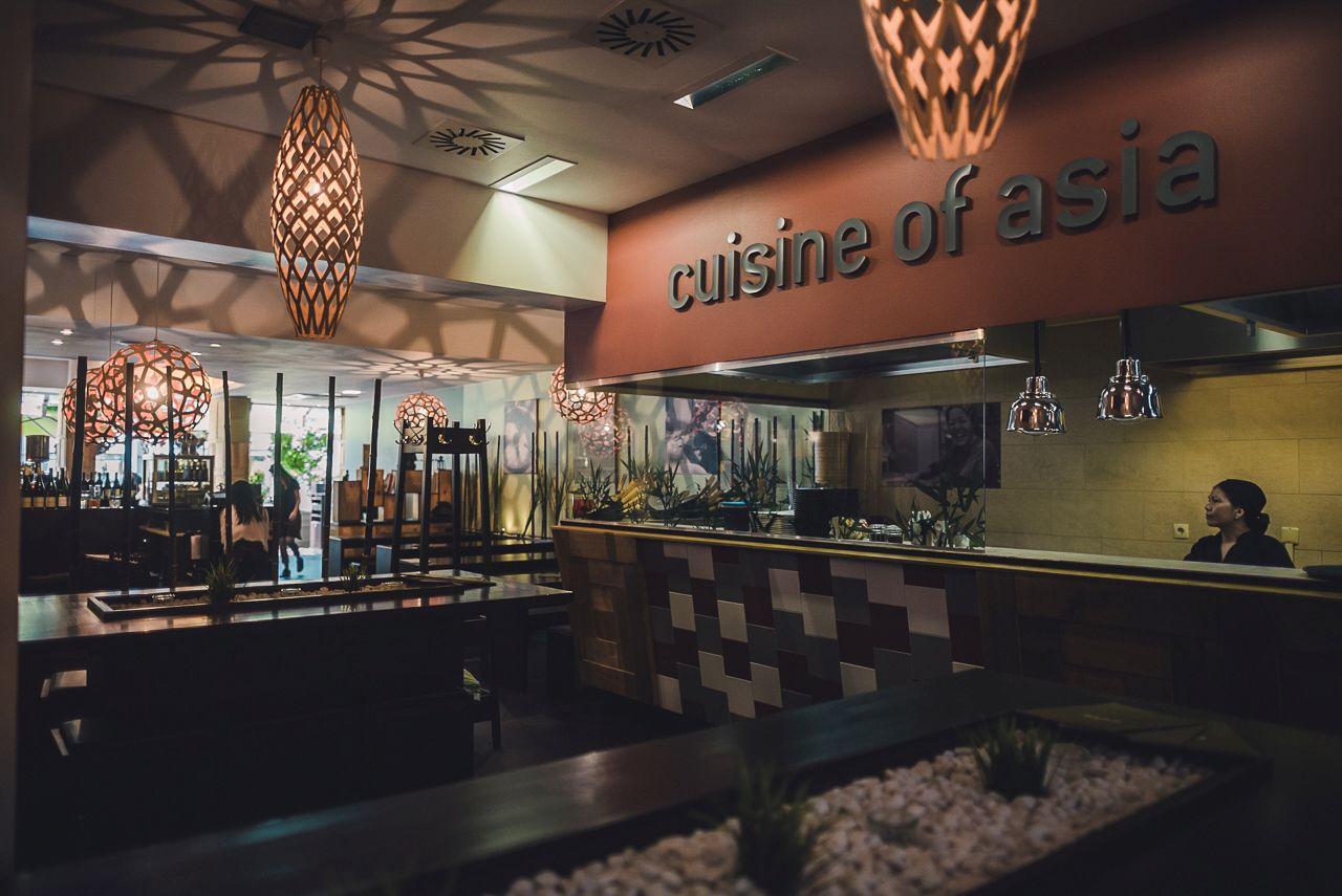 coa – vielseitige und authentische asiatische küche