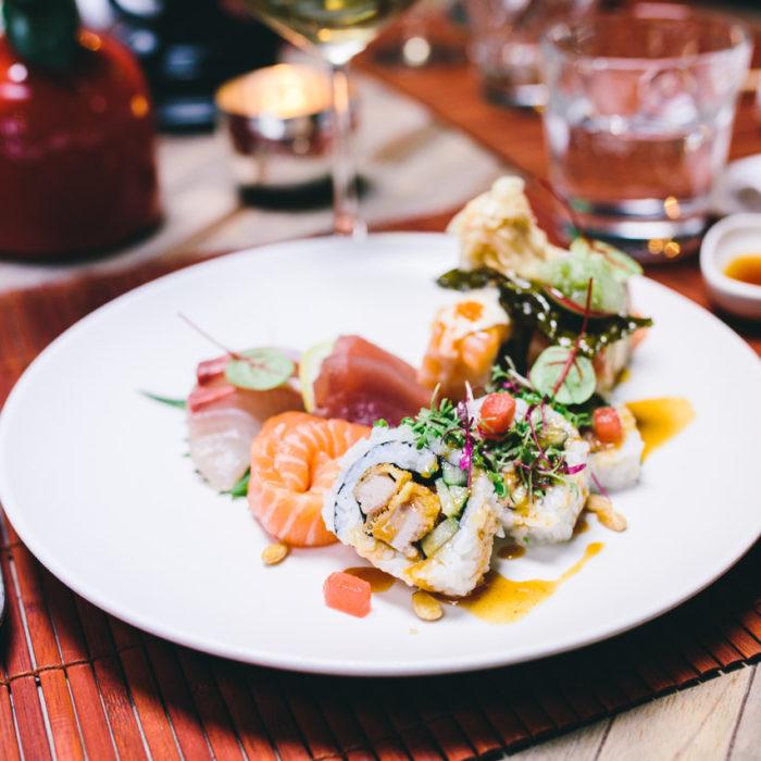 Staytion Mannheim Sushi