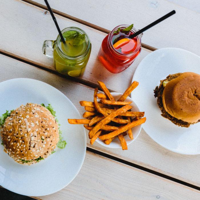 Lenok's Burger Mannheim