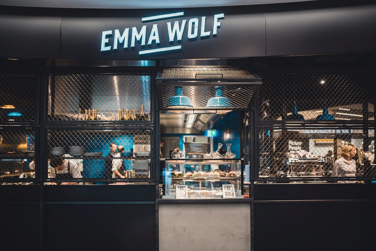 Emma Wolf Mannheim
