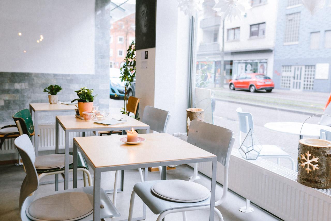 Perle Kaffeebar Mannheim