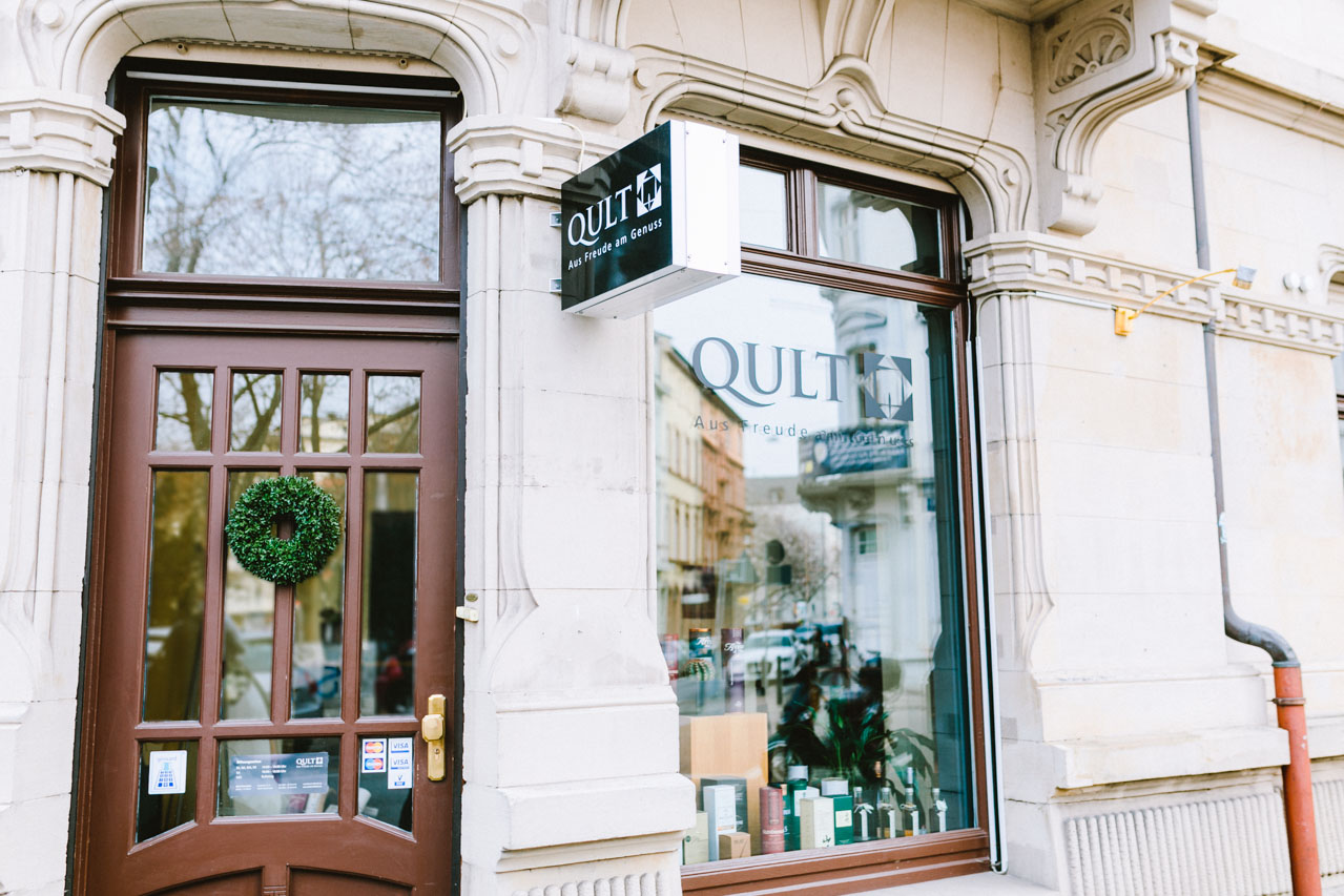 QULT Mannheim