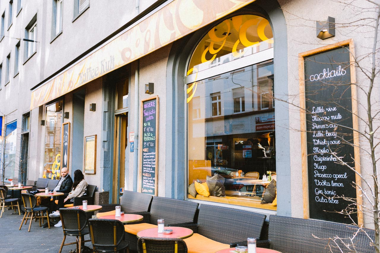 Kult Mannheim