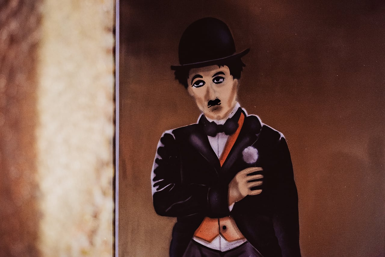 Chaplin Mannheim