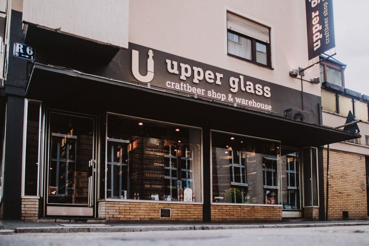 Upper Glass Mannheim
