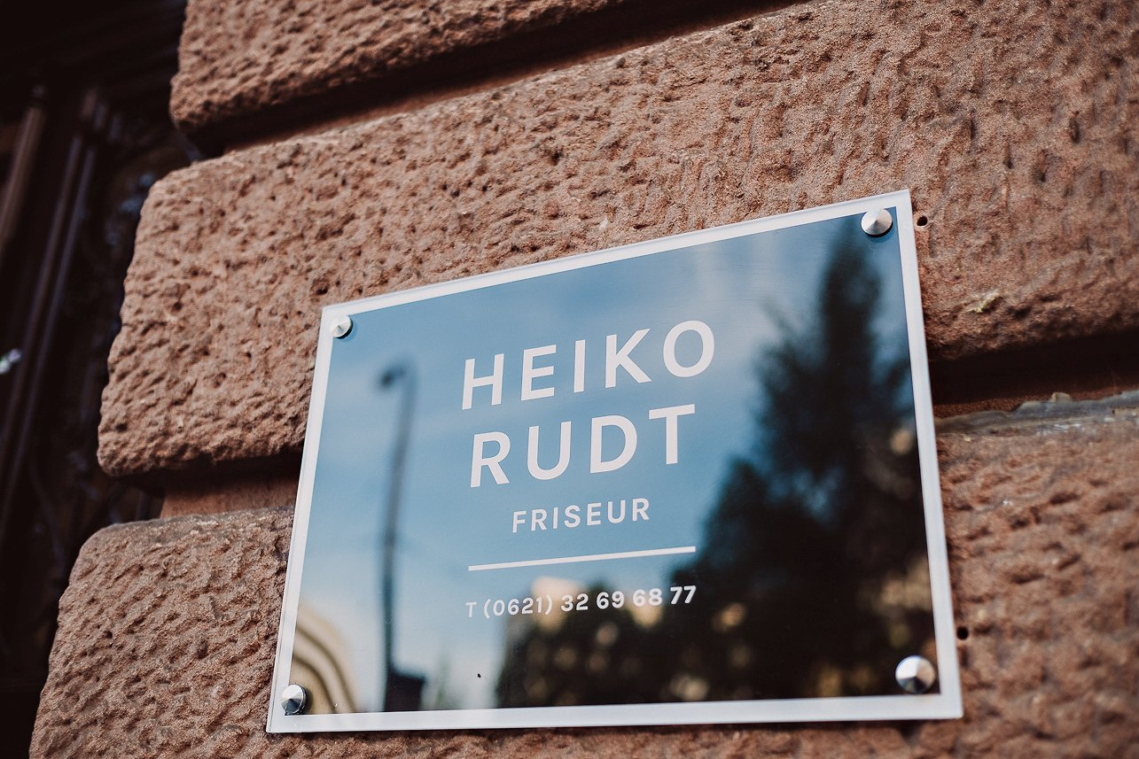 Heiko Rudt Friseur