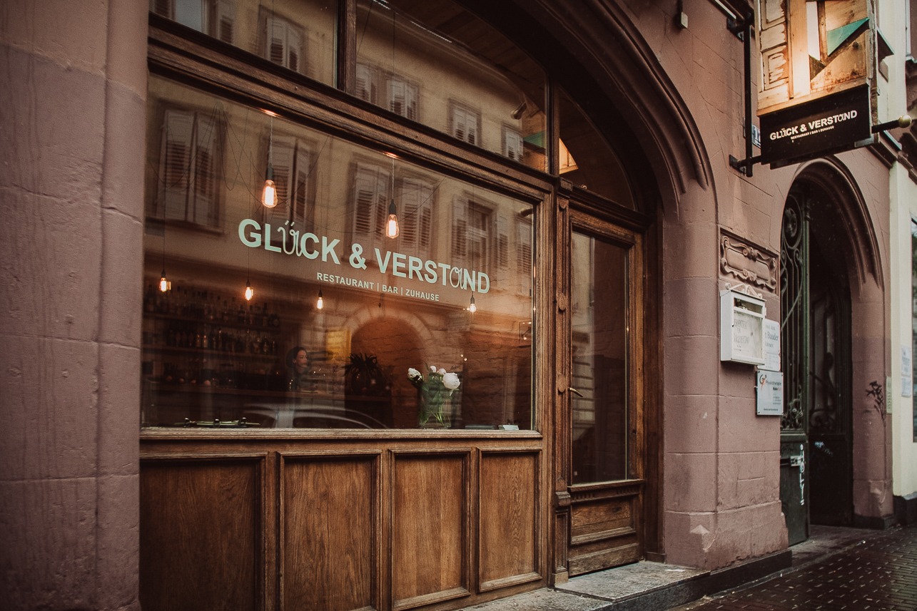Glück & Verstand Mannheim