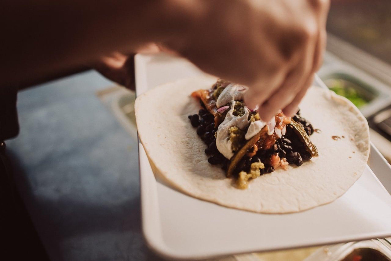 Burrito Baby Mannheim Mexikanisch