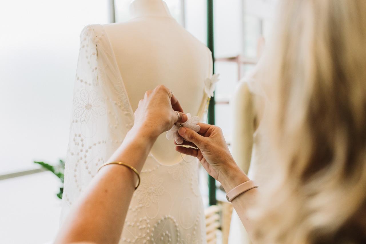 Kiligdress Brautkleider – Schmetterlinge im Bauch