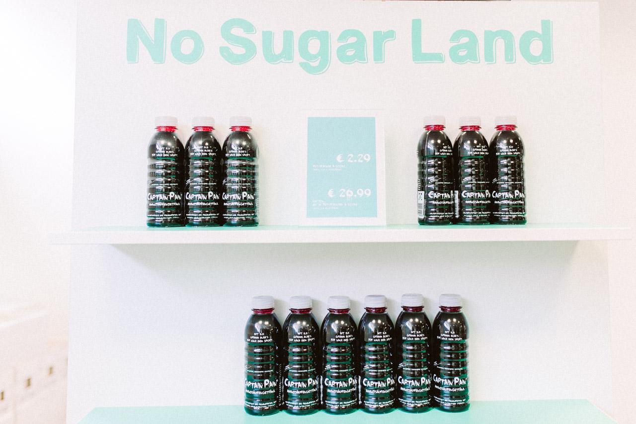 No Sugar Land