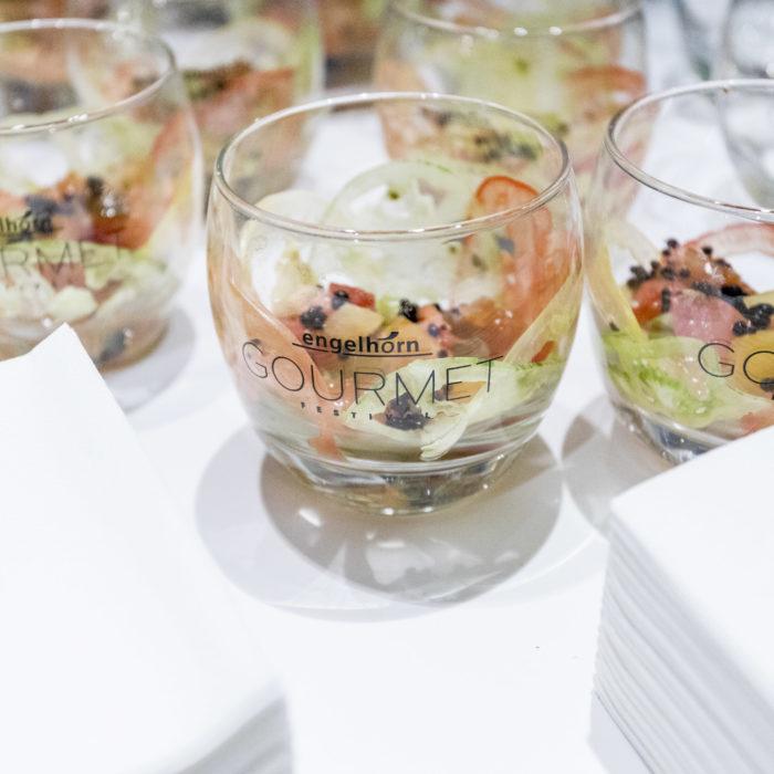 Gourmetfestival Mannheim
