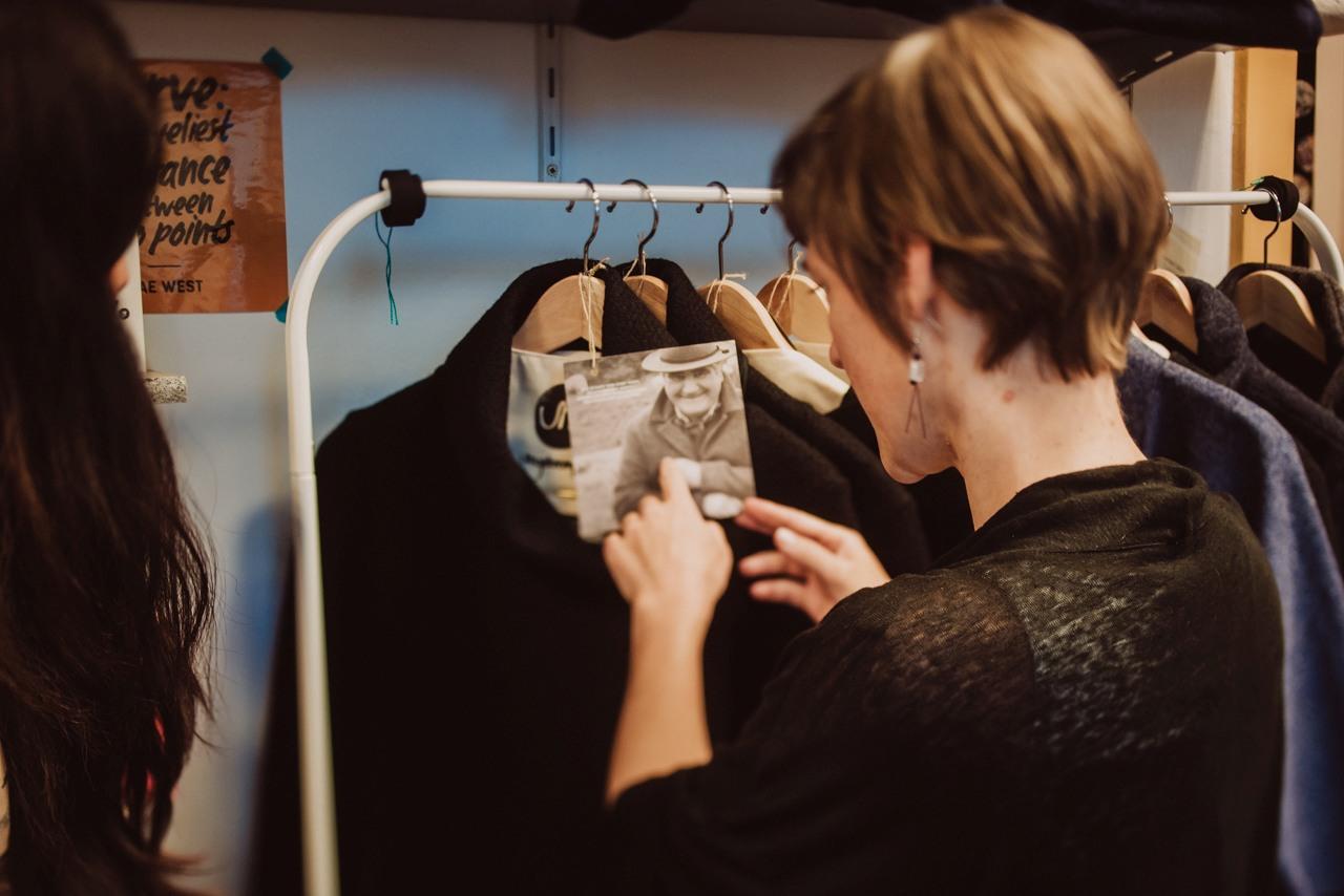 2f2fc7668f5461 Ich verkaufe zum Beispiel T-Shirts von einem großen Hersteller namens  Continental, der eine Fair Share Kollektion ...