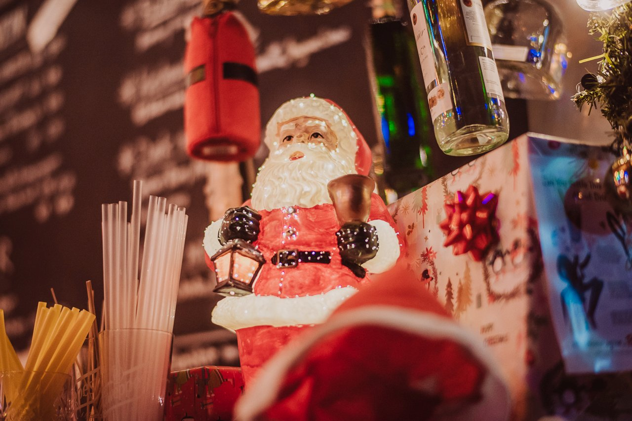 Santas Klause Mannheim