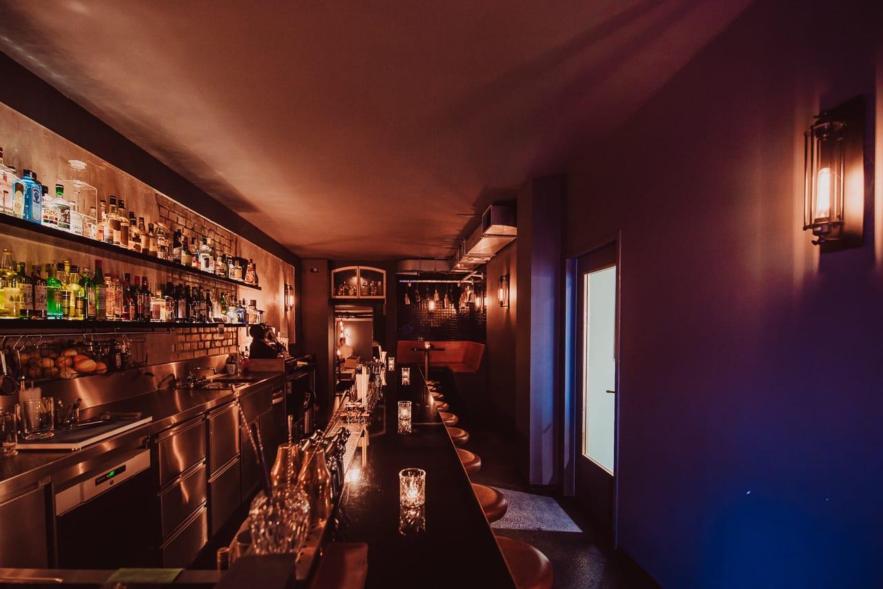 Sieferle Bar Mannheim