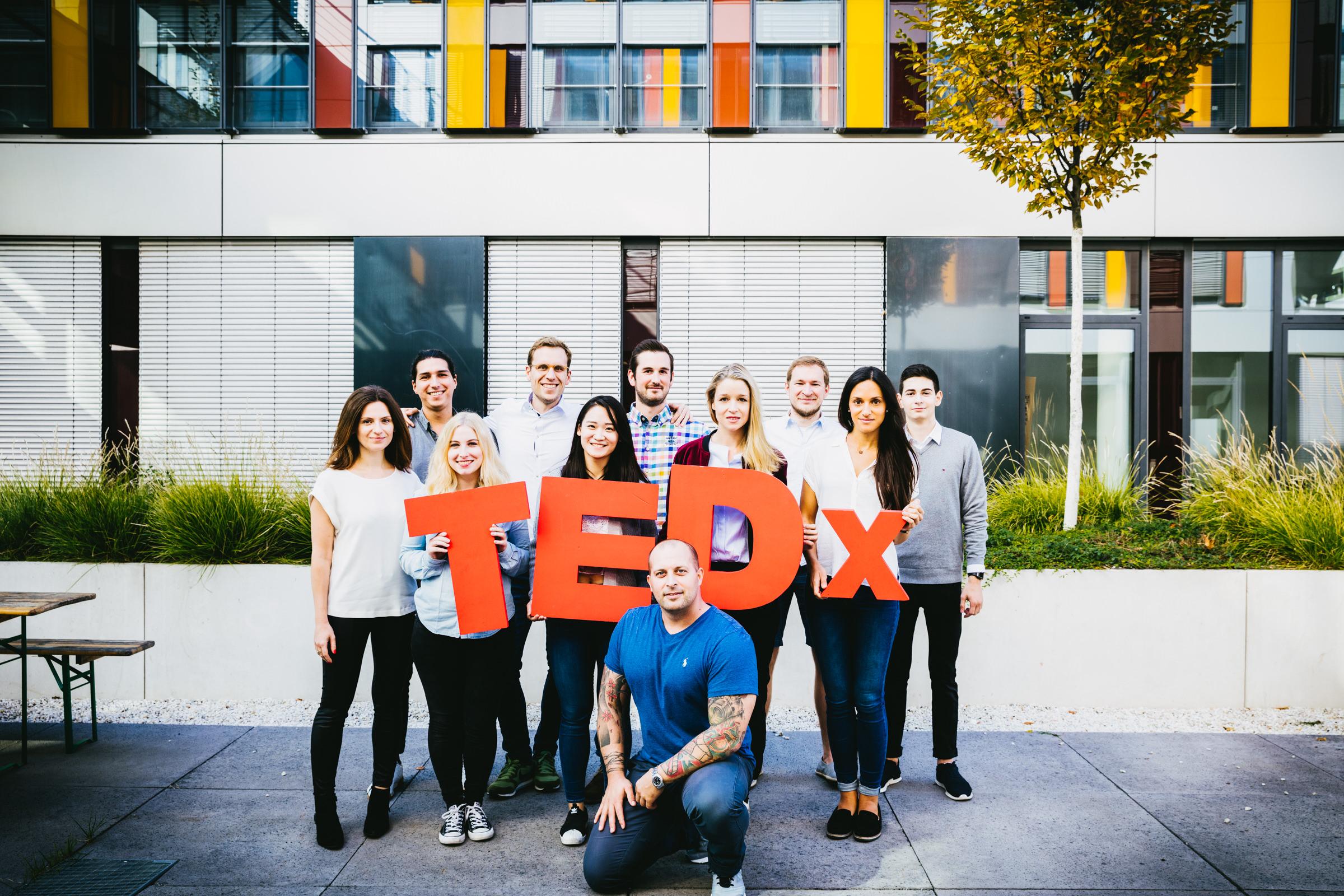 TEDxMannheim