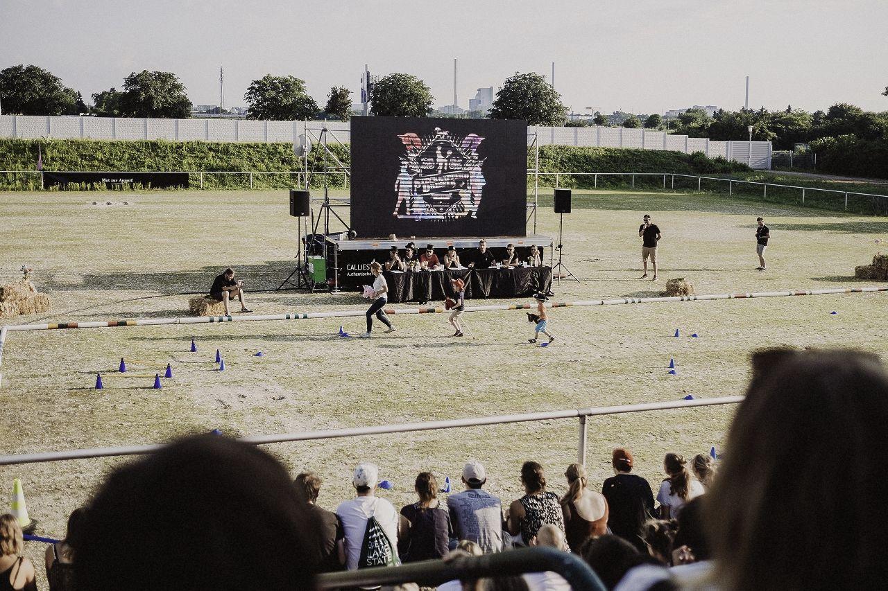 Maifeld Derby 2018