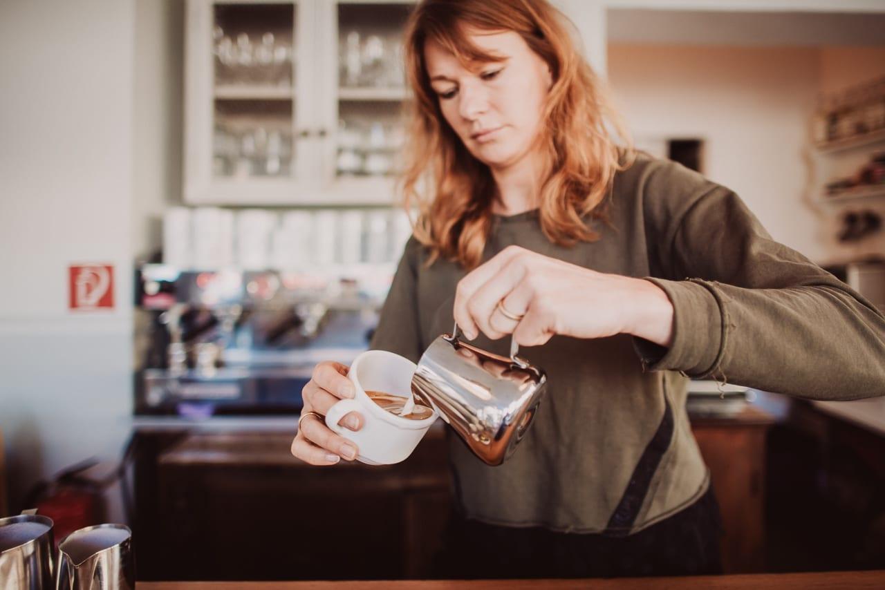 Café Meerwiesen Mannheim
