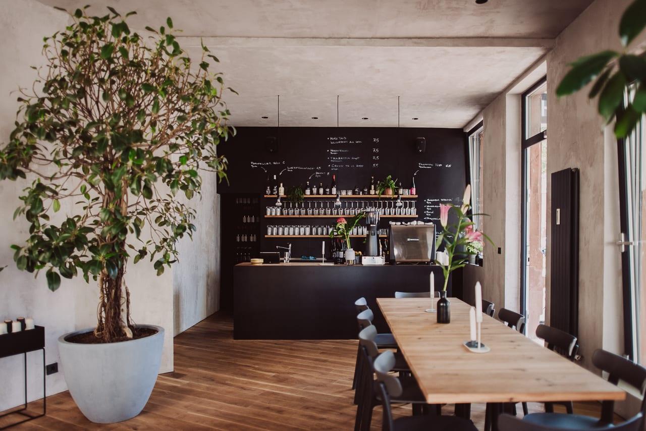 Horst Bar Restaurant Mannheim