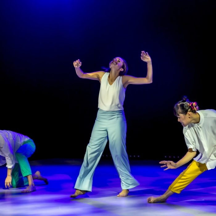 Theaterfestival Schwindelfrei, Circo©Lys Y. Seng