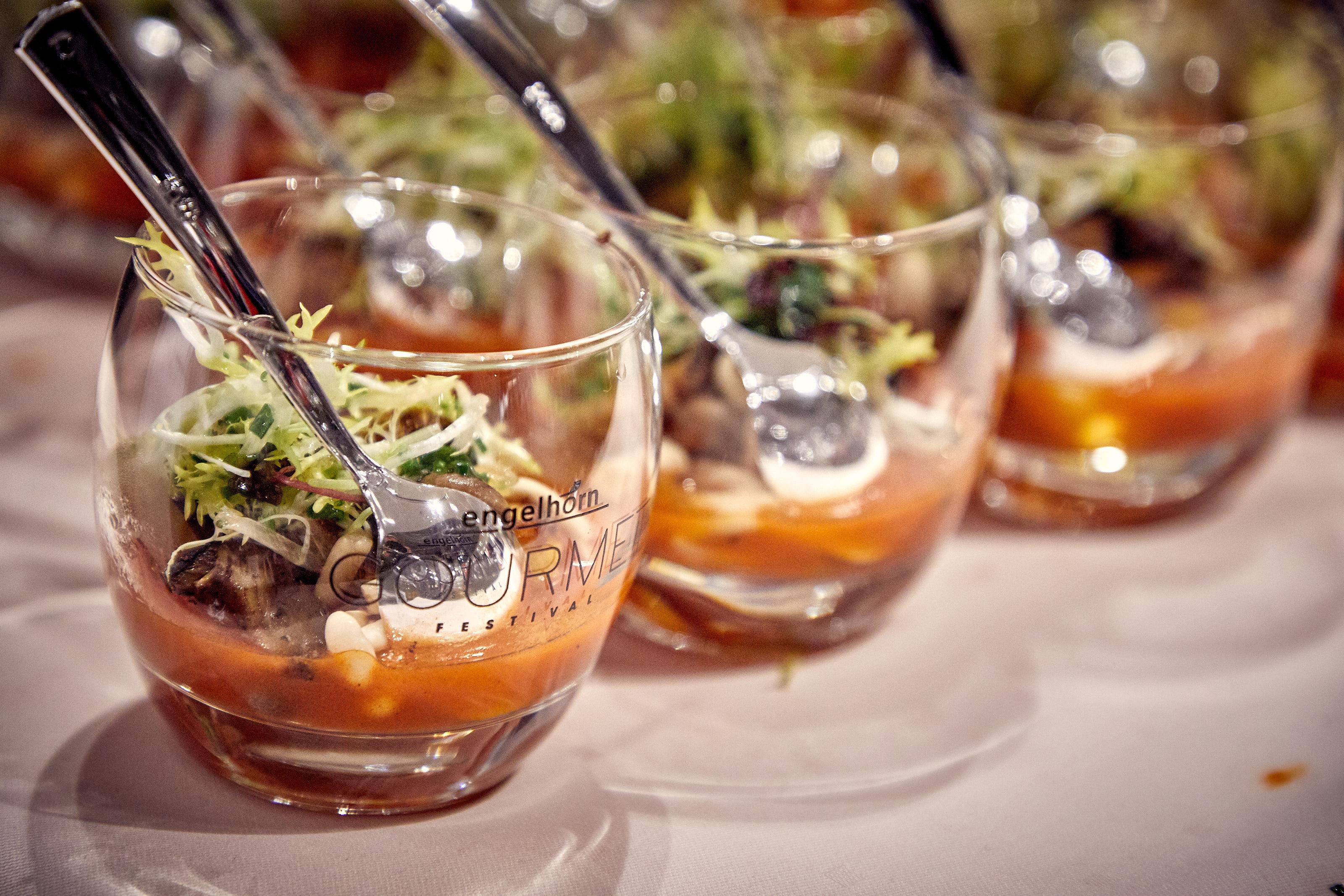 Gourmetfestival Engelhorn