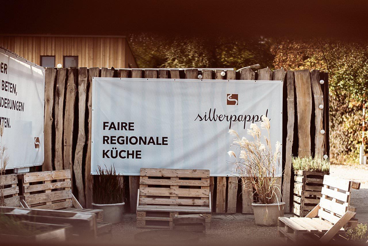 Restaurant Silberpappel Mannheim