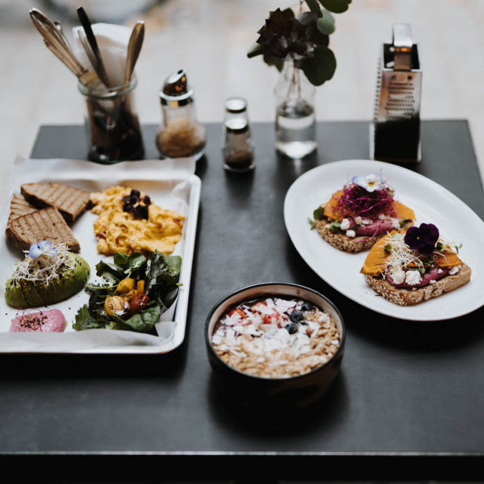 Mawayoflife Frühstück