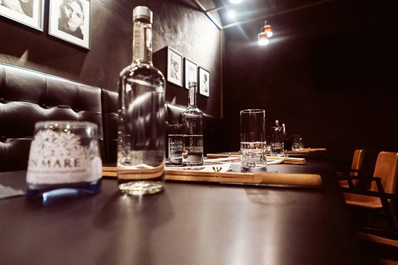 Mannheim single bar