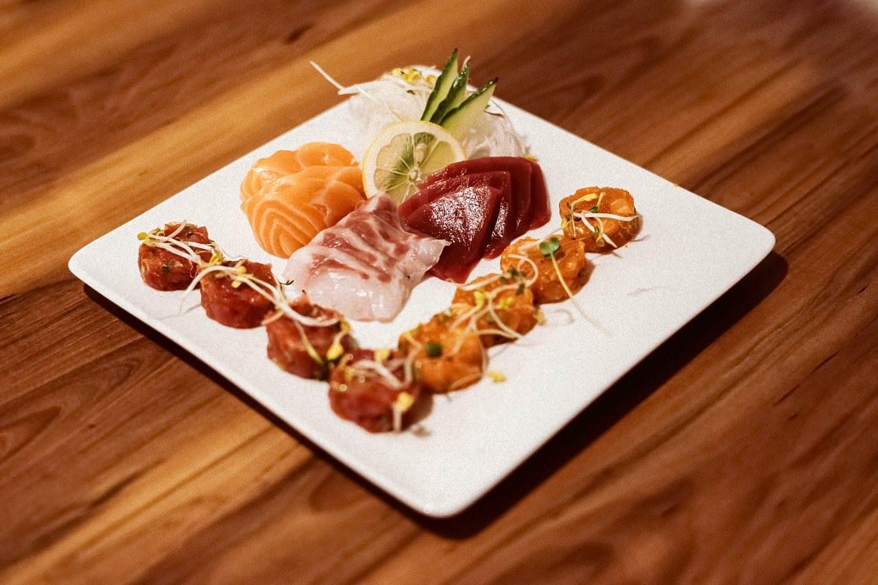 Le's Sushi Mannheim